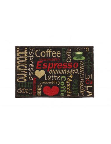 Felpudo Cocina Moqueta, Coffee varios...